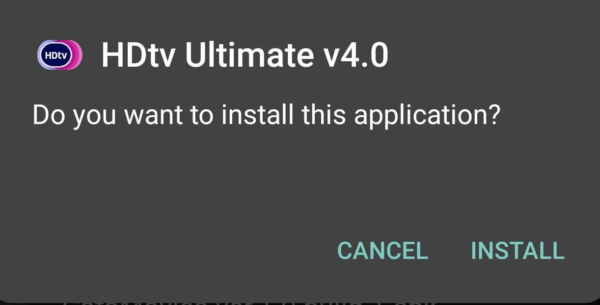 hdtv-4.0-install